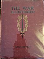 THE WAR ILLUSTRATED Vol 5 by John Hammerton