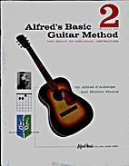 Alfred's Basic Guitar Method 2: For…