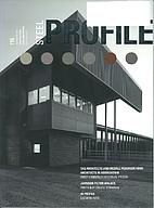 Steel Profile 116 November 2013 by Bluescope