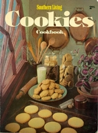 Southern Living Cookies Cookbook by Lena E.…
