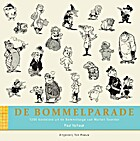 Bommelparade by Paul Verhaak