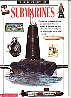 The History of Submarines by Commander Jeff…