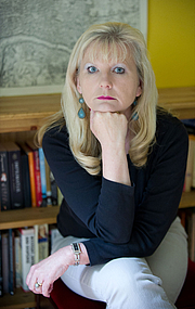 Author photo. Image by Maureen McClean