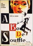 Breathless [1960 film] by Jean-Luc Godard