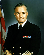 Author photo. Wikimedia Commons (U.S. Navy Portrait)
