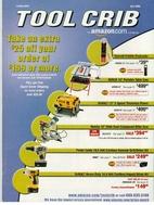 Tool Crib Catalog by Amazon.com