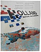 Holland, made in Europe by Hans van der Werf