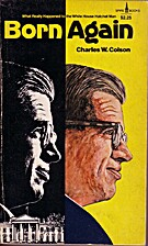 Born Again by Charles W. Colson