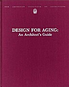 Design for Aging: An Architect's Guide…