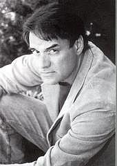 Author photo. Photo by Bruce Jones