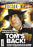 Doctor Who Magazine Issue 411 [Magazine] by…