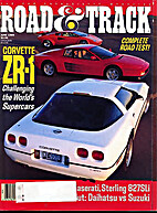 Road & Track 1989-06 (June 1989) Vol. 40 No.…