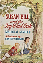 Susan, Bill and the ivy-clad oak by Malcolm…