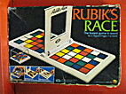 Rubik's Race: The Fastest Game in Town…