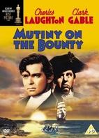 Mutiny on the Bounty [1935 film] by Frank…