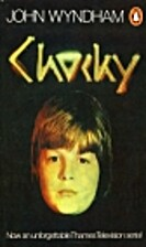 Chocky (Puffin Books) by John Wyndham