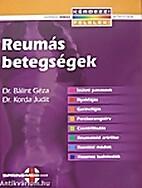 Reumás betegségek by Géza Bálint
