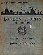 London Stories by John O'London