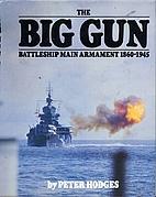 The big gun: Battleship main armament,…