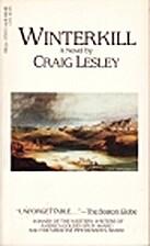 Winterkill by Craig Lesley
