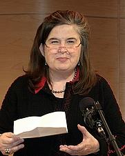 Author photo. David Shankbone