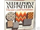 Needlepoint and pattern: themes and…