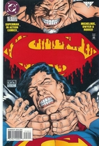 Action Comics # 713