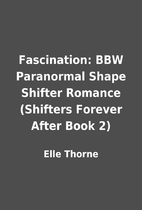 Fascination: BBW Paranormal Shape Shifter…