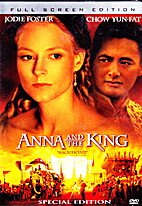 Anna and the king - DVD