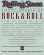 The Rolling Stone Encyclopedia of Rock &…