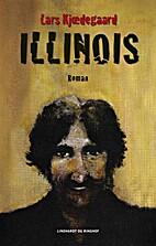 Illinois by Kjg