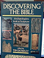 Discovering the Bible : archaeologists look…