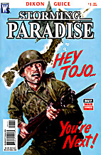 Storming Paradise #1 by Chuck Dixon