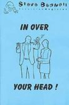 In Over Your Head by Steve Bedwell