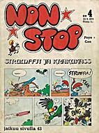 Non Stop 4/1975