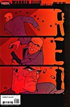 Red #1 by Warren Ellis