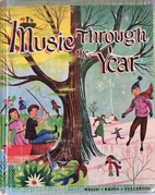 Music through the year by Irving Wolfe
