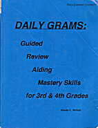 Daily Grams: Guided Review Aiding Mastery…