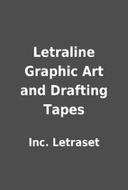 Letraline Graphic Art and Drafting Tapes by…