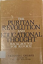 The Puritan Revolution and Educational…