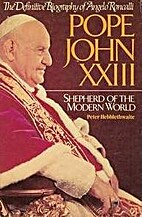 John XXIII: Pope of the Century by Peter…