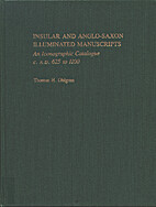 Insular and Anglo-Saxon illuminated…