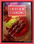 Indian Cooking by Khalid Aziz