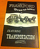 Frankford Goes to Town by Walter M. Benner