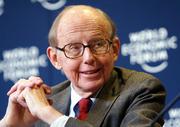 Author photo. Peter Lauth / World Economic Forum