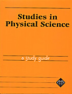 Studies in Physical Science by Robert A.…