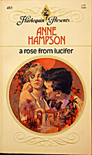 A Rose from Lucifer by Anne Hampson