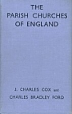The parish registers of England by J.…