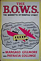 The B.O.W.S.: The Barretts of Wimpole Street…