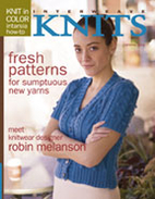 Interweave Knits, Spring 2006 by Interweave…